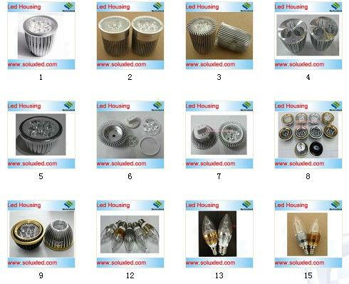 Light Bulb Led Parts In Srilanka