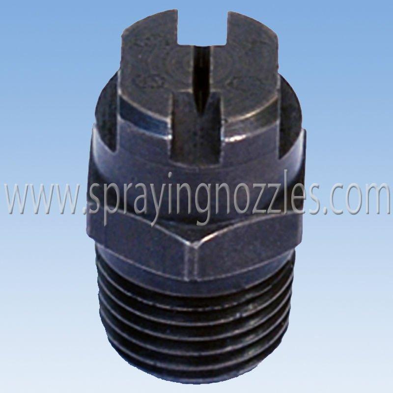 Hu flat fan medium flow rate cleaning spray nozzle buy