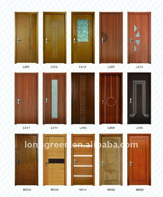 100 Waterproof Wpc Interior Plywood Door In Bathroom Buy Unique Interior Doors Interior Doors