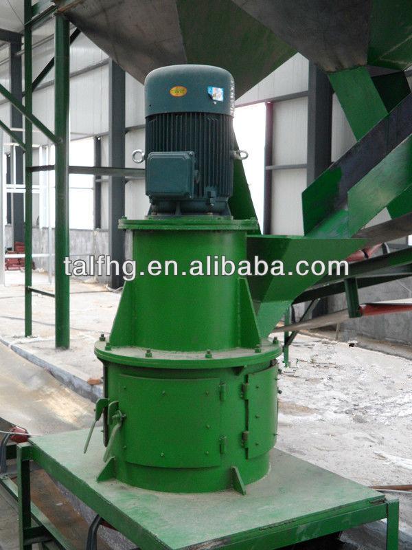 Grinding Equipment Fertilizer : High efficiency fertilizer machinery vertical grinder