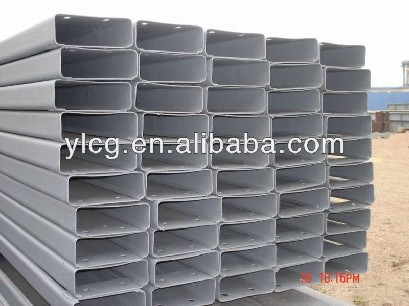 Anti-corrosion C Channel Steel Dimensions - Buy C Channel Steel  Dimensions,C Section Steel Dimensions,Steel C-channel Dimensions Product on
