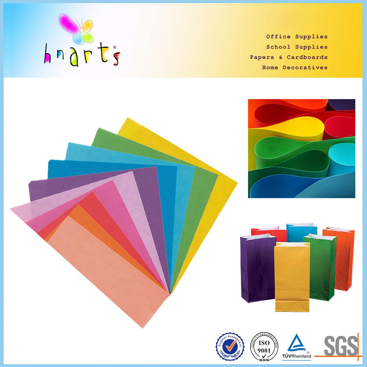 colored glassine papercolored cellophane paper