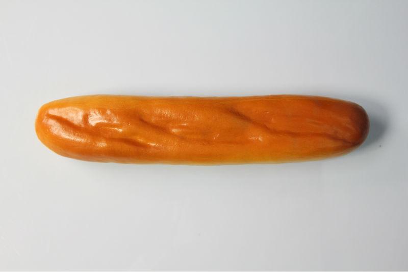 Imitation slice bread for display buy imitation slice for Artificial bread decoration