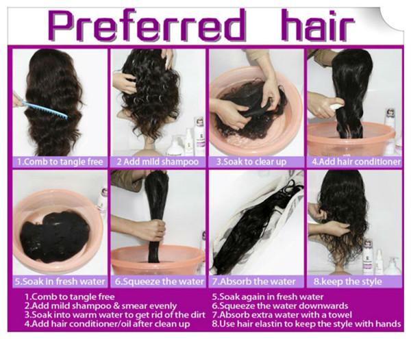 Fusion Hair Styles: Prix De Gros Naturel Kinky Curl Cheveux Humains Avant De