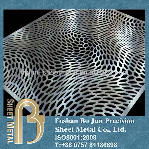 Custom Laser Cut Aluminum Cutting Services Sheet Metal Fabrication Work