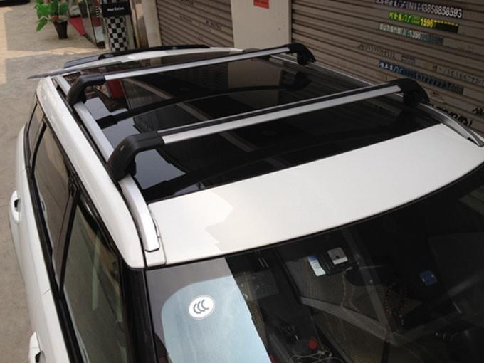toit barres transversales kit de land rover range evoque vplvr0073 dans porte bagages et. Black Bedroom Furniture Sets. Home Design Ideas
