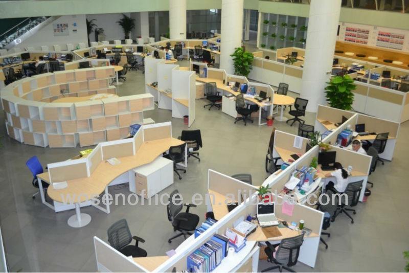 office workstation design. Modern Workstation Design Office Cubicle Picture Of