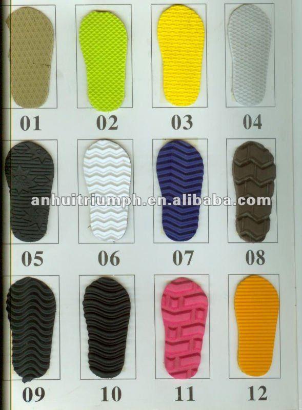 Eva Foam Sheets Sandal Flipflop Sole Materials Buy Soles
