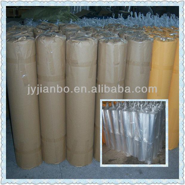 Glass fiberglass cloth aluminum foil for rock wool for Mineral wool insulation vs fiberglass