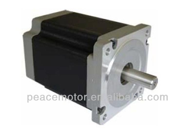 86mm Nema 34 Stepper Motor Buy Nema 34 Stepper Motor