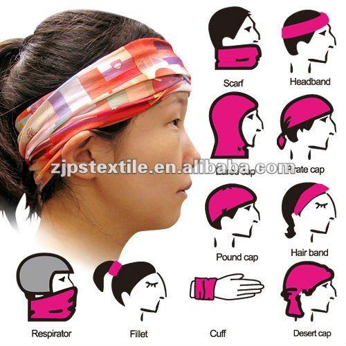 Fashion German Flag Elastic Head Wrap - Buy Head Wrap 102beb66326
