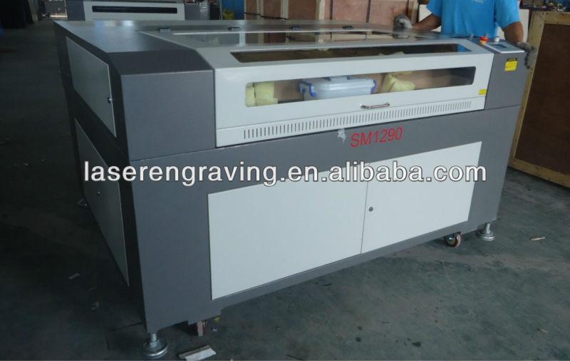 color laser engraving machine