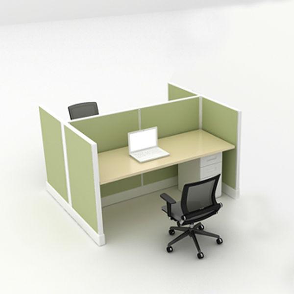 Back to back workstation workstation table desk buy back for Best workstation table