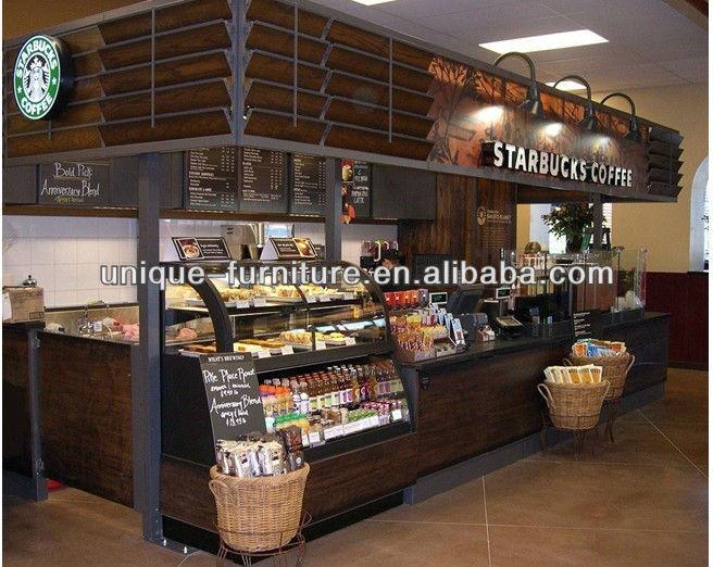 15 12ft Starbucks Coffee Kiosk Coffee Shop Kiosk Design
