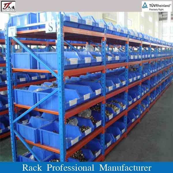 Industrial Plastic Storage Bin For Garage Warehouse Buy