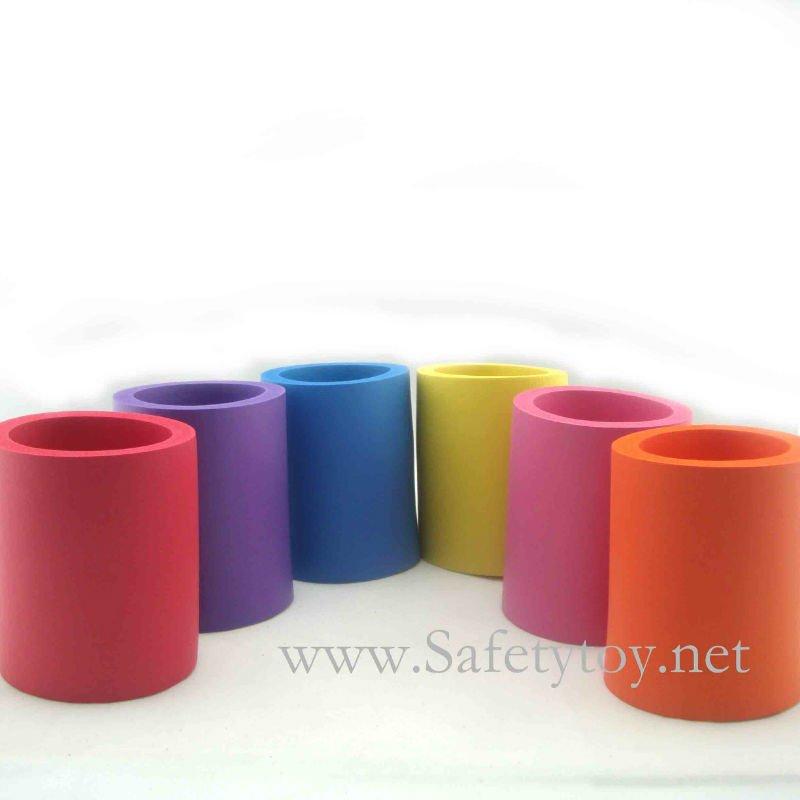 Styrofoam Beer Can Cooler ~ Nbr foam beer coolies can coolers holder buy
