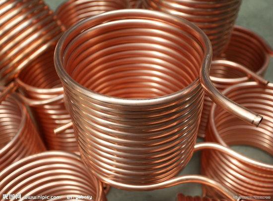 Refrigeration copper tube buy