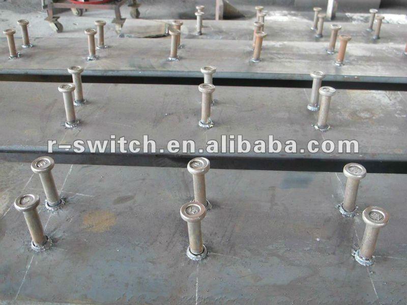 High Quality Arc Bolt Welding Machine Rst-3150/stud Welding Mchine ...