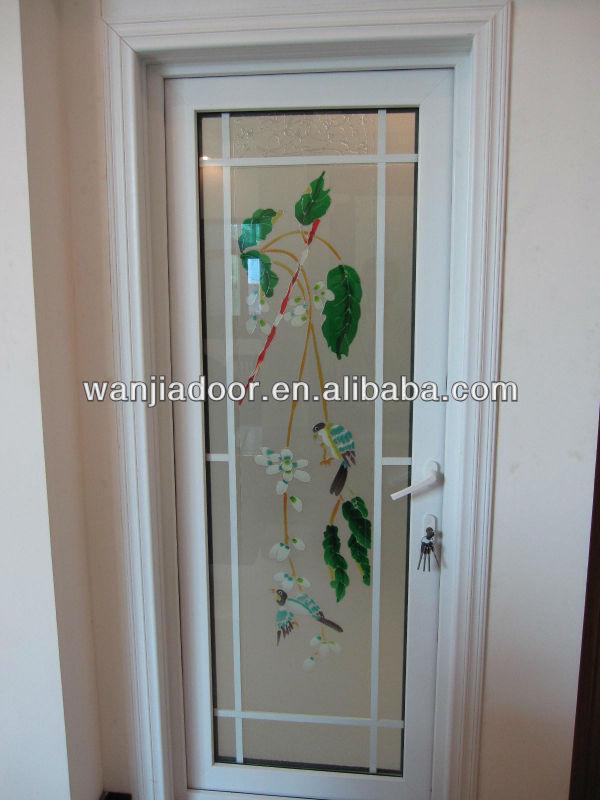 Pvc Bathroom Door : Pvc bathroom door guangzhou szh doors and windows co ltd