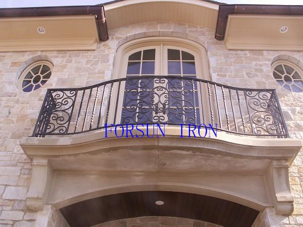 Modern Balcony Railing Designs Iron Balcony Railings