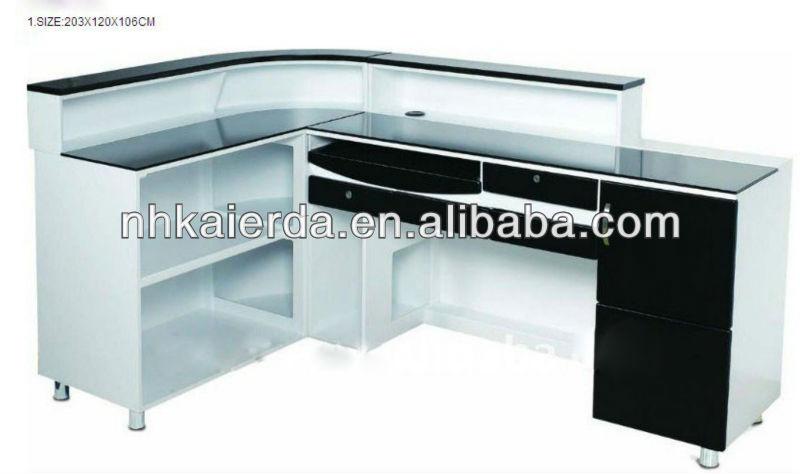 Cash Desk,Cash Counter,Wooden Cash Desk