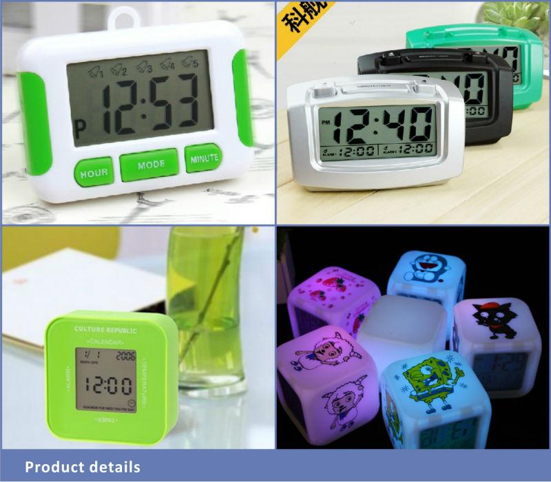 Children Table Clocks Xsdc0103 Buy Children Table Clocks