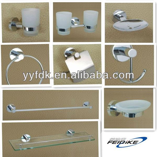Yuyao Feidike Bathroom Accessories Set Set Set View