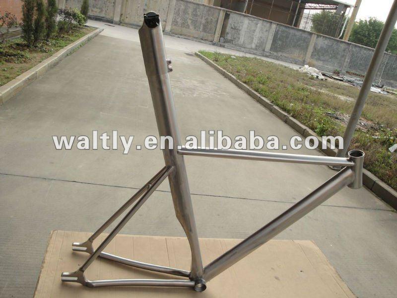 Titan Festrad Fahrradrahmen- Isp Montage Fahrrad Rahmen - Buy Titan ...