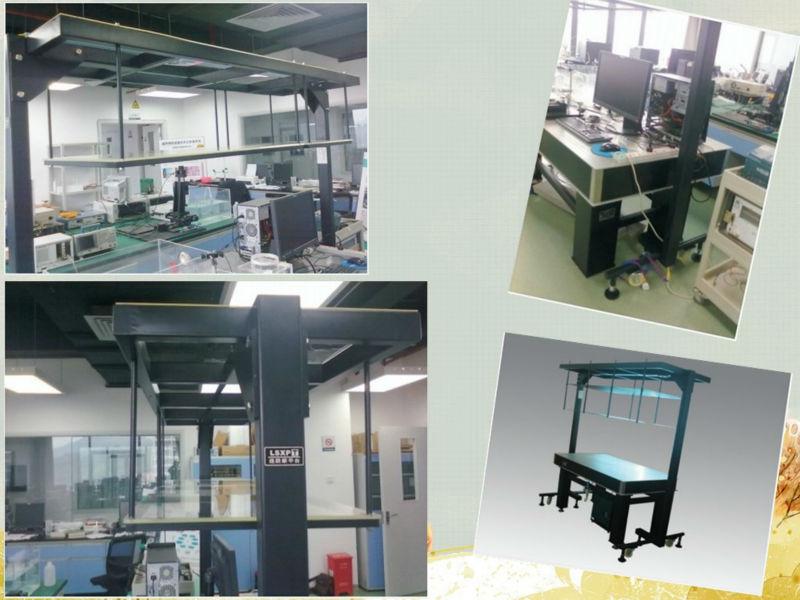 Lsis Optical Table Instrument Shelves Buy Instrument