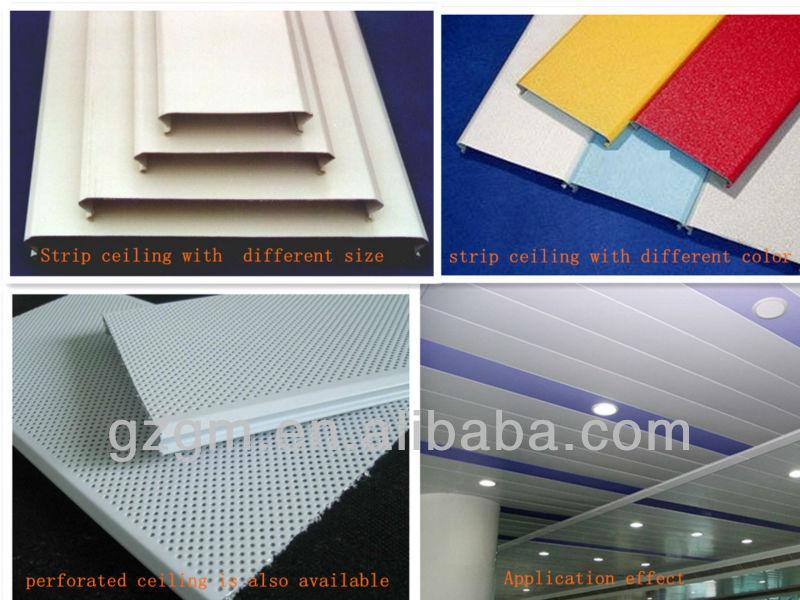 Badkamer Plafond Aluminium : Badkamer plafond aluminium strip vals plafond buy aluminium