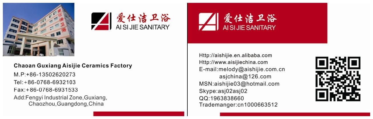 A3122 Wc Design Western Toilet Price Sanitaryware Ceramic Sanitary ...