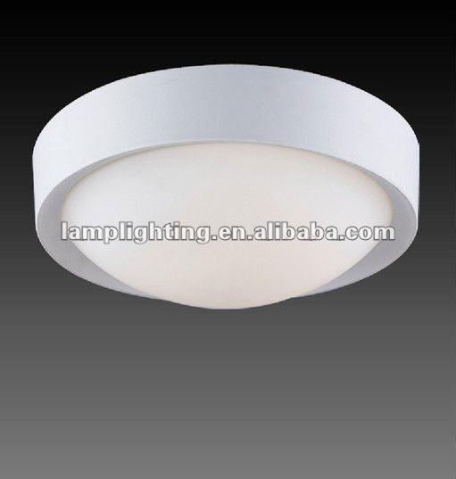 Eenvoudige Plafondlamp Voor Badkamer En Balkon Ip20 En Ip40 - Buy ...