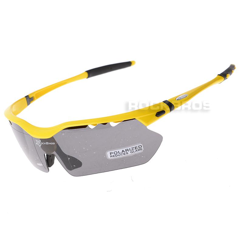 Al Por Mayor Nueva Rockbros Polarizado Gafas Ciclismo Gafas De Sol ... 3377d7167f