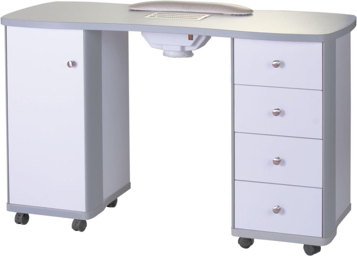 Modern beauty salon furniture cheap salon furniture nail for Table for beauty salon