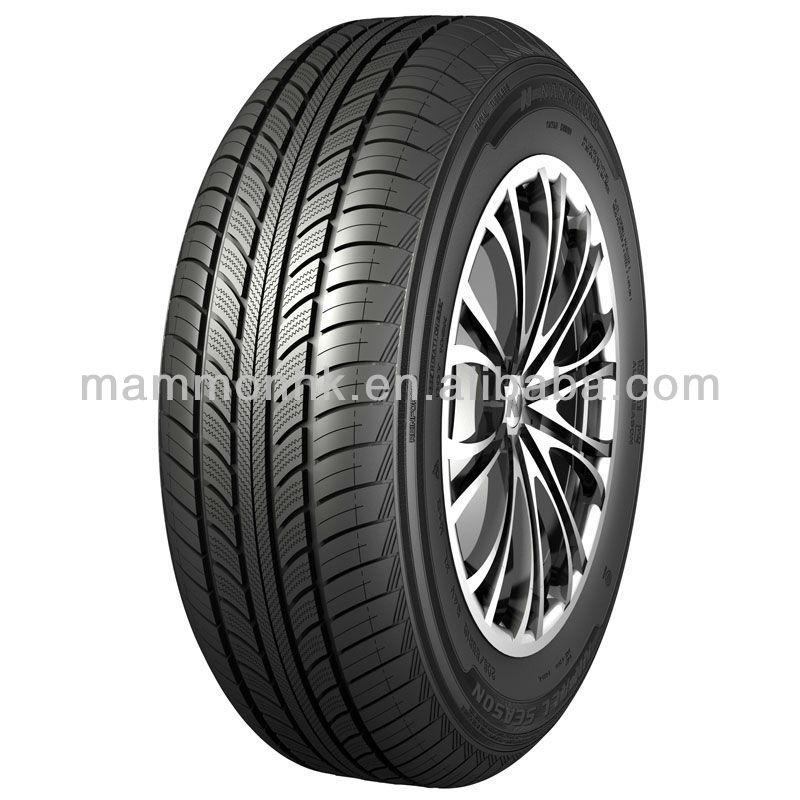 Pcr Tyre N-607 Nankang Taiwan Tire