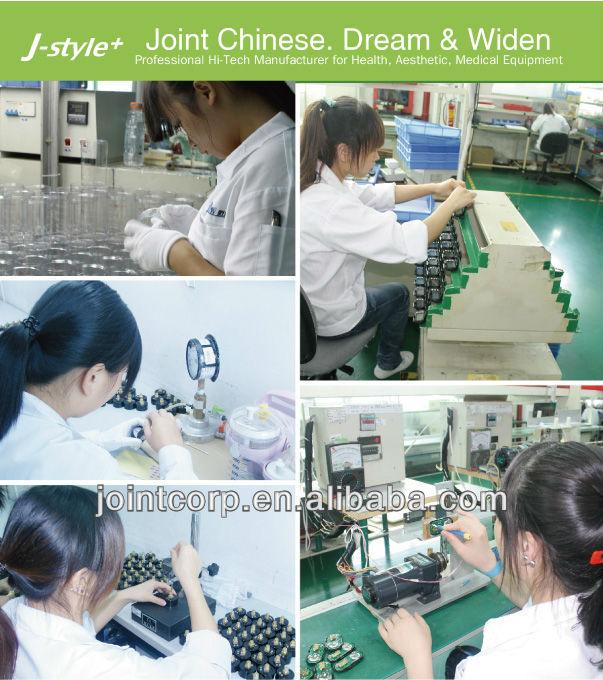 J-style Multi Function Led Light Face Beauty Device Acne Cream ...