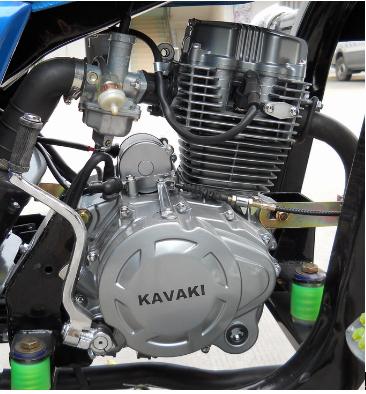 China Kavaki Motor Direct Manufacturer Sell 150cc 200cc 250cc Three Wheel  Passenger Motorcycle - Buy Three Wheel Motorcycle,Passenger  Motorcycle,Three