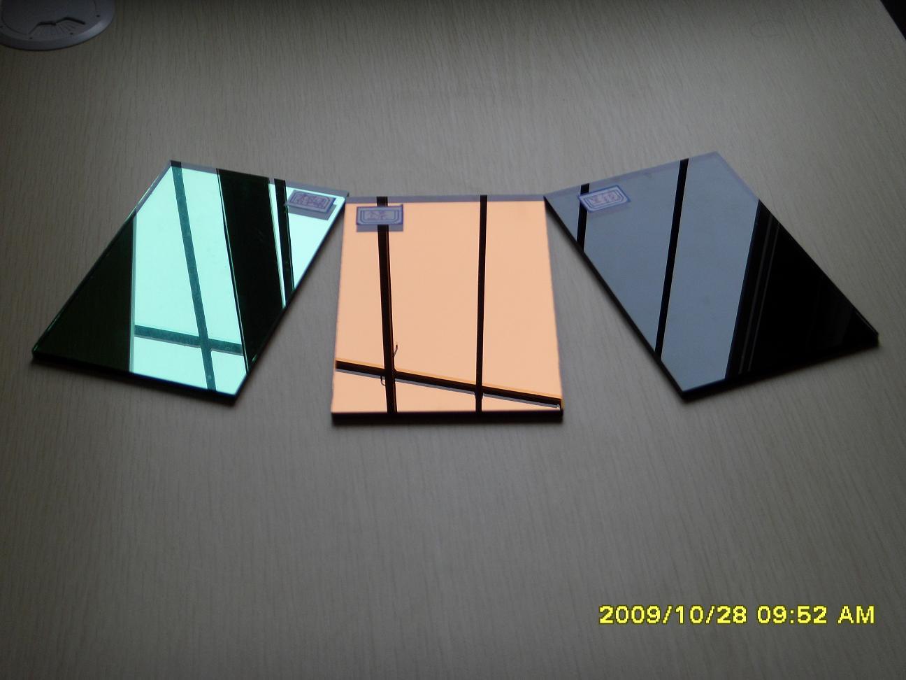 1 5mm 1 8mm Sheet Glass Mirror Float Glass Mirror View