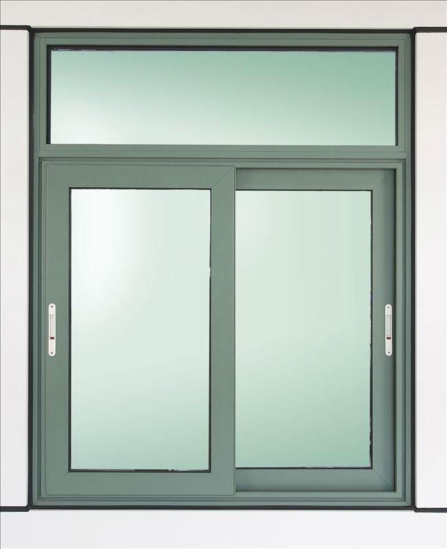Polvo blanco perfiles de aluminio para puertas y ventanas - Tipos de perfiles de aluminio ...