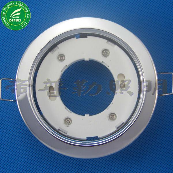 Gx53 Cfl Compact Fluorescent Lamp 9w 11w 13w Buy Gx53