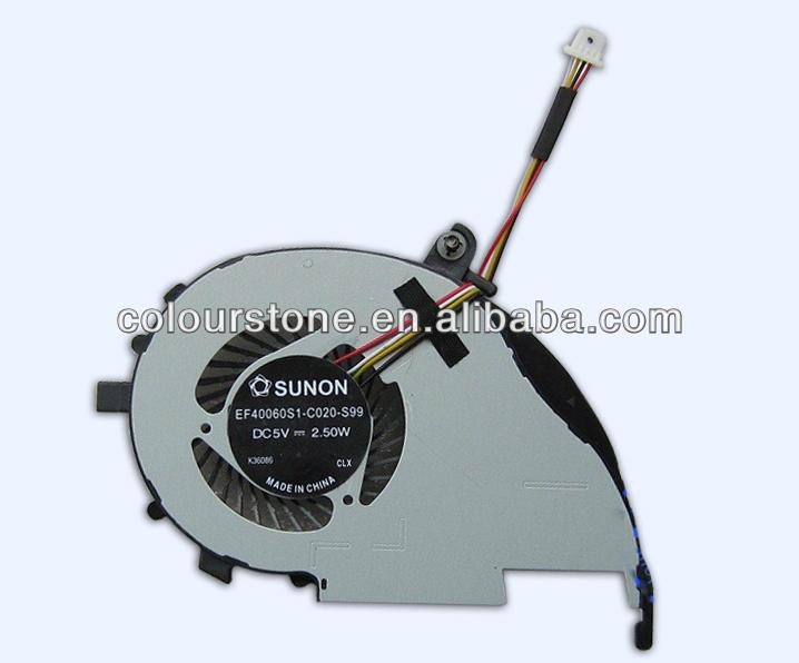 Wholesale SUNON Laptop cpu cooling fan for Acer Aspire V5 V5-472 ...