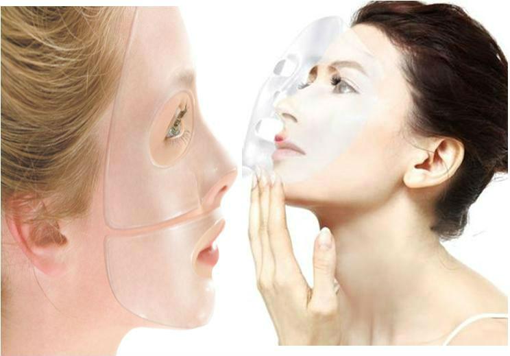 Facial Gel Mask 24