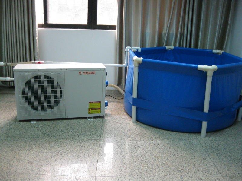 Air Source Swimming Pool Heat Pump Ce Buy Heat Pump For Swimming Pool Swimming Pool Heatpump