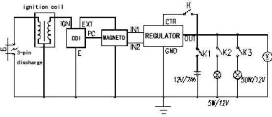 jianshe motorcycle wiring diagram jianshe image jym110 regulator of motorcycle spare parts buy motorcycle spare on jianshe motorcycle wiring diagram