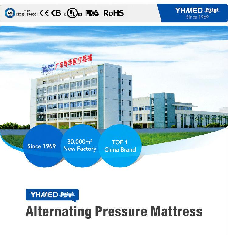 qdc500 alternating pressure mattress with pump
