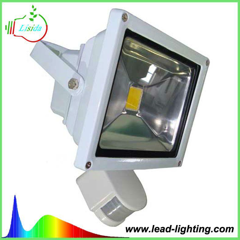 Led Light Sensor Circuit Motion Sensor Led Night Light Motion ...