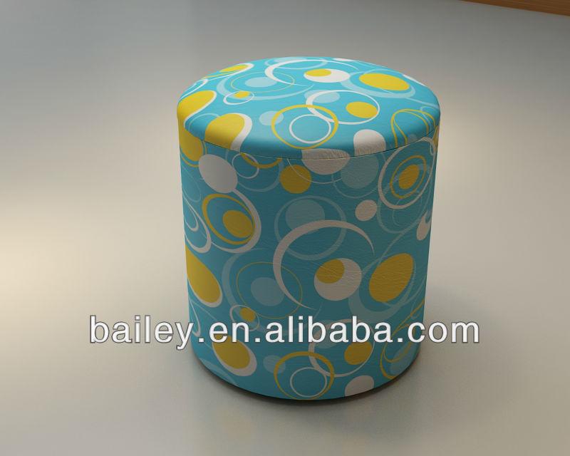 Mimbre Redonda Otomana - Buy Product on Alibaba.com
