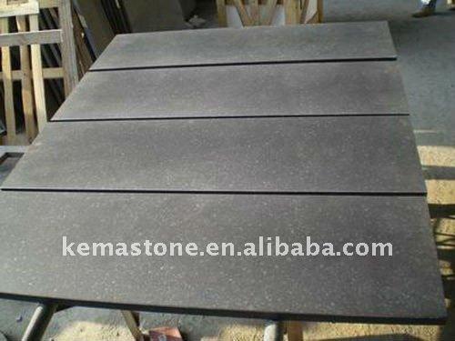 Black Granite Tile G684 Exterior Stair Treads - Buy Exterior Stair ...
