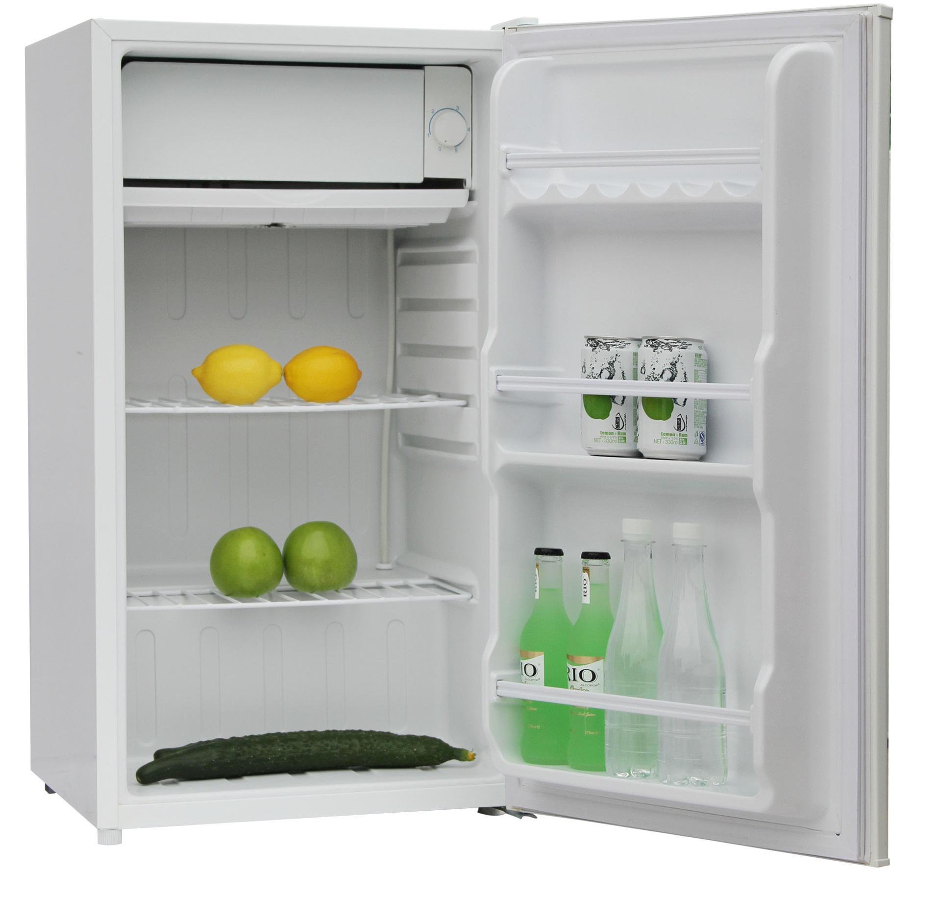 50l 90l 130l Hotel Mini Bar Single Door Fridge Refrigerator