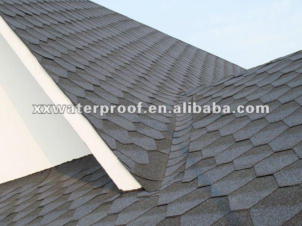 Roll Roofing Shingles : Roofing material asphalt shingles roll